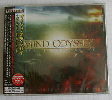 MIND ODYSSEY - TIME TO CHANGE IT JAPAN CD OBI NEU MICP-10812 SEALED RAGE SMOLSKI