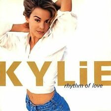 Rhythm of Love [Special Edition] by Kylie Minogue (CD, Oct-2014, Pwl)
