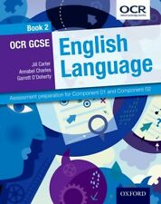 OCR GCSE English Language: Student Book 2: Assessment preparation for Component.
