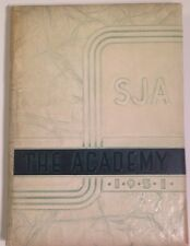 1951 St. Joseph's Academy High School Yearbook St.Louis, Missouri Free Shipping