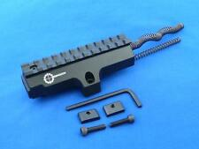 Receiver Cover With Intergrated Rail + Springs Complete - NEW VZ 58 CZ 858