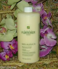 RENE FURTERER  ANTI-DANDRUFF MELALEUCA DRY SHAMPOO 1000ml or 33oz