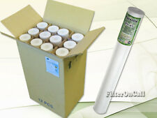 "12) 20"" x 2.5"" Sediment Water Filter Whole House Reverse Osmosis Biodisel Wvo"