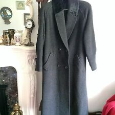 C & A  Grey  Coat in excellent condition.Size 12 UK
