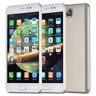 "5.5"" Unlocked Dual SIM 2 Core Android 3G GPS WiFi Mobile phones Smart Cell phone"