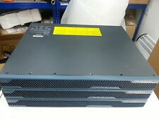 CISCO ASA5510 Firewall [ASA5510-BUN-K9] Upgraded 1GB RAM With Express Delivery