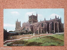R&L Postcard: Bristol Castle, 1903 Christian Novels Publishing