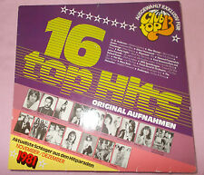 LP EXTRA 1981 Club Top 13,cleaned,Truck Stop,Wolfgang Petry,Soft Cell,Ottawan
