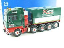 Conrad 70003/0 1:50 MAN TGX XXL schwerlastzugmaschine 5 alineación m. puente b5263