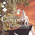 Karaoke - Southern Gospel Karaoke, Volume 2 CD NEW