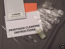 Canon PIXMA iP100 Printer Cleaner Kit (Everything Incl.) B1001