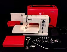 Bernina Record 830 Vintage Heavy-Duty Sewing Machine