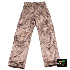 BANDED GEAR WHITE RIVER UNINSULATED WADER PANTS NATURAL GEAR CAMO 3XL