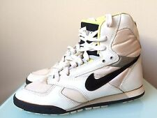 Men's Vintage Nike Air High Top Shoes Made in Korea size 11