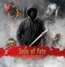 Soils of Fate-Thin the herd CD (permeated rec., 2014) * DEATH METAL Dying Fetus