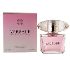 VERSACE BRIGHT CRYSTAL Perfume 3.0 oz New in Box
