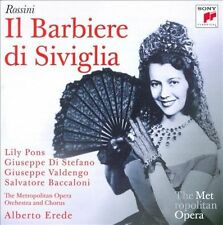 Rossini: Il Barbiere Di Siviglia The Barber of Seville [December 16, 1950]