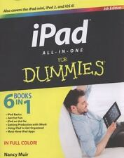 iPad All-in-One For Dummies-ExLibrary
