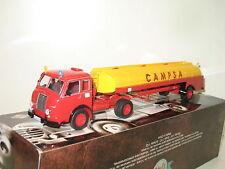 1/43, camion semi-remorque citerne CAMPSA, pegaso moflettes, 1/43 atlas altaya