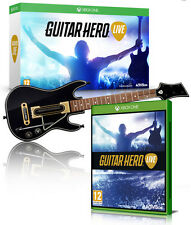 Guitar Hero Live XBOX ONE IT IMPORT ACTIVISION BLIZZARD
