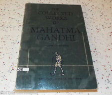 The Collected Works of Mahatma Gandhi Volume Forty Four 44