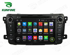 Android 5.1 Quad Core Car stereo DVD Player Gps Navigation For Mazda CX-9 2012