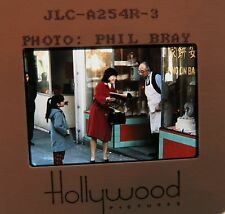 JOY LUCK CLUB Kieu Chinh Tsai Chin France Nuyen Lisa Lu Mai Vu ORIGINAL SLIDE 3