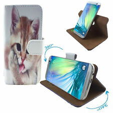 Funda protectora para móvil-Star n9000 note 3 III, funda bolsa 360 ° gatos 2 XL