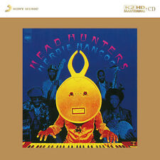 Herbie Hancock - Head Hunters+++Sony Music K2HD Hong Kong+++NEU+++OVP