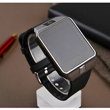 Call Dialer Message Bluetooth Smart Watch Phone For Android Samsung Note 5 4 3 2
