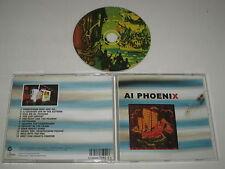 AL PHOENIX/I'VE BEEN GONE - LETTER ONE(GLITTERHOUSE/GRCS 592)CD ALBUM