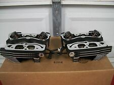 Harley Davidson Twin Cam Cylinder Heads w/ ACR's High Performance Valve Springs