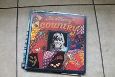 Country Collection Records Total of 4 Anne Murray, Electric Horseman and more