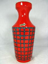 """Well shaped 70´s Design jopeko céramique """"gastliches Maison"""" vase 1840/25"""