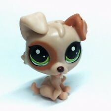 Original Hasbro Littlest Pet Shop LPS Cute Cat Animal Figure Girl Baby Doll Toy