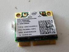 Toshiba P855-S5200 WiFi Card G86C0005R510 K000130970 PA3999U-1MPC 2200BNHMW-900