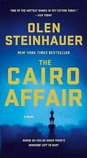 OLEN STEINHAUER - CAIRO  AFFAIR -  NEW IN THE MARKET - GOOD STORY LINE