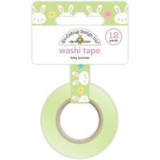 Doodlebug ~ EASTER EXPRESS ~ Washi Tape ~ Bitty Bunnies