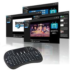 2.4G Wireless Mini Keyboard Handheld Touchpad Keyboard Mouse for PC Android ER