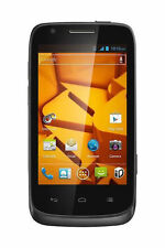 ZTE Force N9100 - Black (Boost Mobile)Android Smartphone