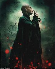 Ralph Fiennes Harry potter Autographed Signed 8x10 Photo COA #3