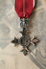 MBE KNIGHTHOOD MEDAL ORDER OF THE BRITISH EMPIRE CHIVALRY MILITARY HONOUR KNIGHT