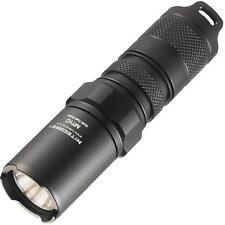 Nitecore 280 Lumen/ 1.25hr Black Multi-Task Anti-Rolling LED Flashlight MT1C