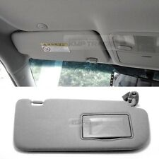 OEM Interior Hand Sun Visor Shade Guard RH Gray for KIA 2007-10 Optima Magentis