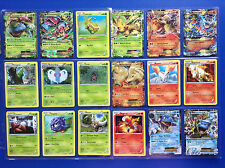 TCG POKEMON GENERATIONS COMPLETE CARD SET 83/83 + RADIANT COLLECTION RC1 - RC32