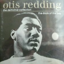 OTIS REDDING - The Definitive Collection (CD) . FREE UK P+P ....................