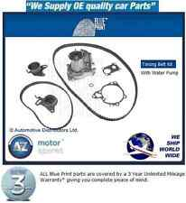 FOR MITSUBISHI L200 ANIMAL 2.5DT 1996-2007 TIMING CAM BELT KIT SET & WATER PUMP