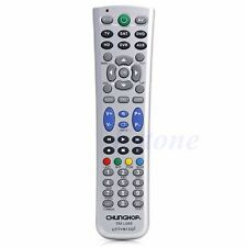 Universal With Learn Function Smart Remote Control Controller For TV DVD SAT CBL