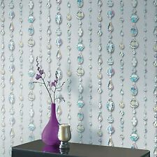670800 Crystal Dove Arthouse Opera Diamond Bling Wallpaper