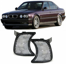 CLEAR  INDICATORS LIGHTS FOR BMW E34 5 SERIES 02/1988 - 12/1995 MODEL
